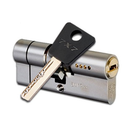 ЦИЛИНДР MUL-T-LOCK 7 Х 7 ( 35*65 ) ключ-ключ