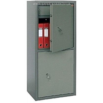 Мебельный сейф VALBERG ASM-120T/2
