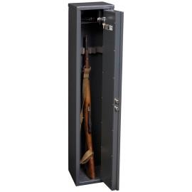 Оружейный сейф HUNTER GL 300 K