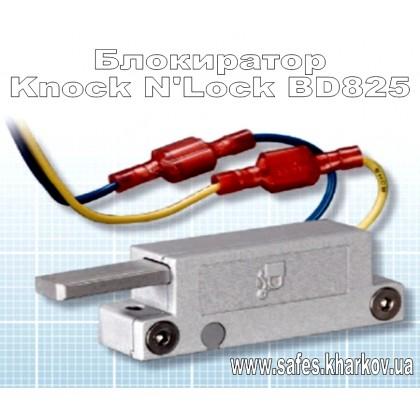 Блокиратор Knock N'Lock BD825