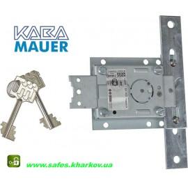 Замок ключевой Kaba-Mauer Centurio A Plus 74046/0002
