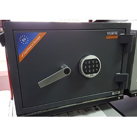 Огне-взломостойкий сейф VALBERG Protector Plus 3450 EL (II класс)