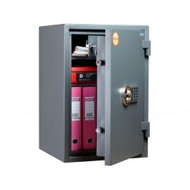 Огне-взломостойкий сейф VALBERG Protector Plus 65 EL Т (II класс)
