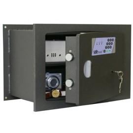 Встраиваемый сейф SAFEtronics STR -25ME