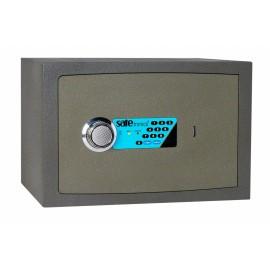Взломостойкий сейф SAFEtronics NTR-24ME