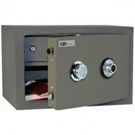 Взломостойкий сейф SAFEtronics NTR-24LGs