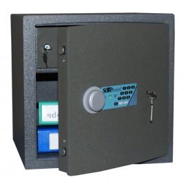 Взломостойкий сейф SAFEtronics NTR-39MEs