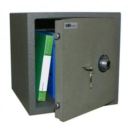 Взломостойкий сейф SAFEtronics NTR-39MLG