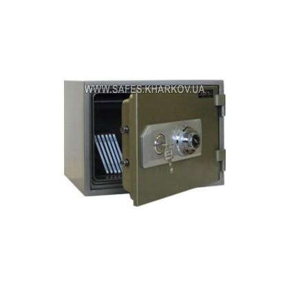 Огнестойкий сейф VALBERG FRS-30 CH