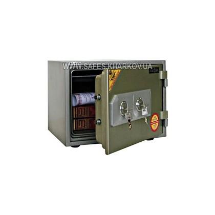 Огнестойкий сейф VALBERG FRS-30.KL
