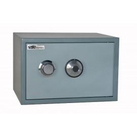 Сейф мебельный Safetronics NTL-24LG