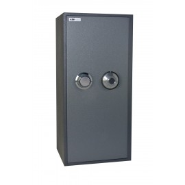 Сейф мебельный Safetronics NTL-100LGs