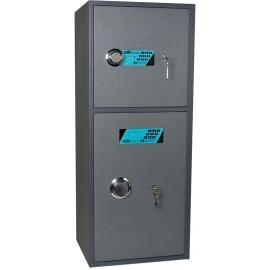 Сейф офисный Safetronics NTL-40/62MEs