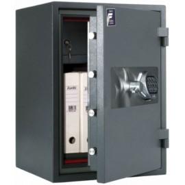 Огне-взломостойкий сейф VALBERG EURO GARANT-67TEL