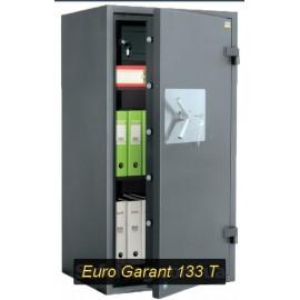 Огне-взломостойкий сейф VALBERG EURO GARANT-133T