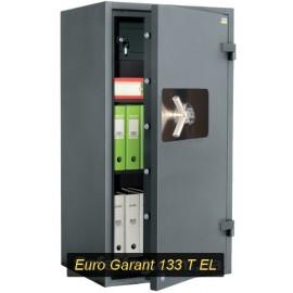 Огне-взломостойкий сейф VALBERG EURO GARANT-133TEL