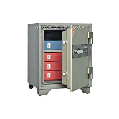 Огнестойкий сейф VALBERG FRS-67 EL