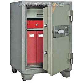 Огнестойкий сейф VALBERG FRS-75 EL