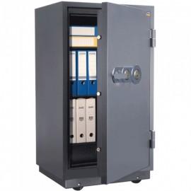 Огнестойкий сейф VALBERG FRS-120.KL