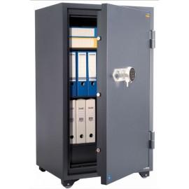 Огнестойкий сейф VALBERG FRS-120.EL