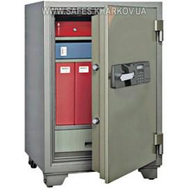 Огнестойкий сейф VALBERG FRS-93 EL