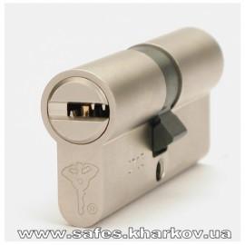 ЦИЛИНДР MUL-T-LOCK 7 Х 7 ( 35*40 ) ключ-ключ