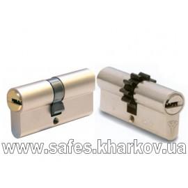 ЦИЛИНДР MUL-T-LOCK 7 Х 7 ( 31*50 ) ключ-ключ