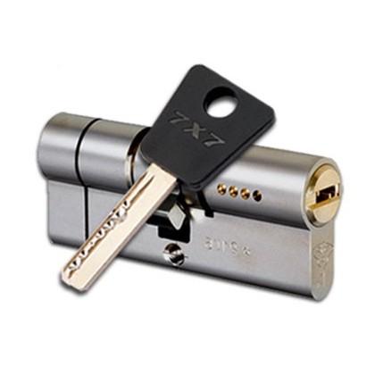 ЦИЛИНДР MUL-T-LOCK 7 Х 7 ( 40*60 ) ключ-ключ