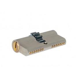 ЦИЛИНДР MUL-T-LOCK 7 Х 7 ( 40*70 ) ключ-ключ