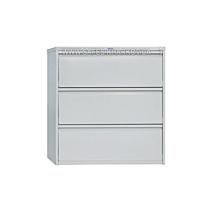 Шкаф картотечный Практик AMF-1091/3