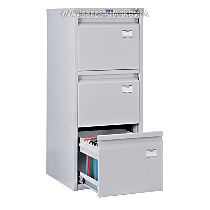 Шкаф картотечный Практик A-44