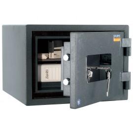 Огне-взломостойкий сейф VALBERG Garant (ASG-32 KL)
