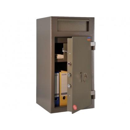Депозитный касса-сейф VALBERG ASD-32 KL
