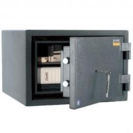 Огне-взломостойкий сейф VALBERG Гарант (ASG-30 KL)