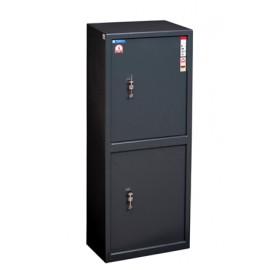 Мебельный сейф ПАРИТЕТ-К R2.120.K