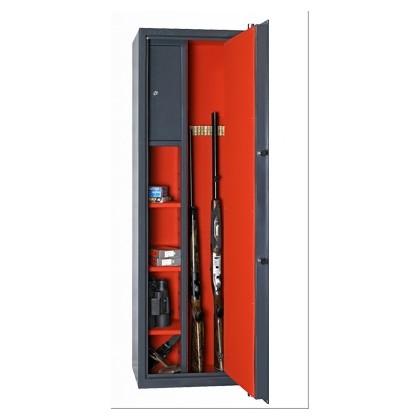 Оружейный сейф Паритет-К G.450. LUX
