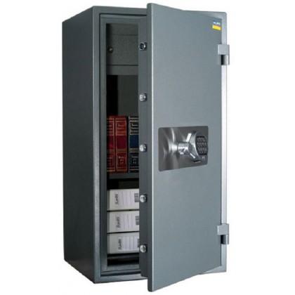 Огне-взломостойкий сейф VALBERG EURO GARANT-95TEL