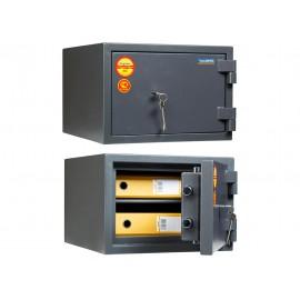 Огне-взломостойкий сейф VALBERG Protector Plus 3450