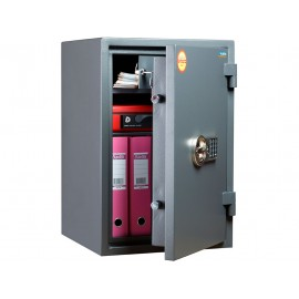 Огне-взломостойкий сейф VALBERG Protector Plus 67 EL Т (II класс)