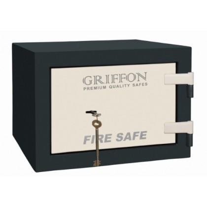 Сейф огнестойкий Griffon FS.32.KL