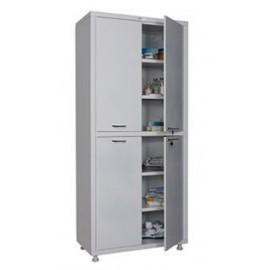 Шкаф металлический MD2 1780/SS