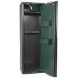Оружейный сейф SAFEtronics MAXI-7PM