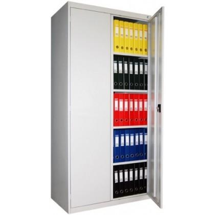 Шкаф архивный металлический Паритет-К С.180