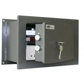 Встраиваемый сейф SAFEtronics STR 23M/27