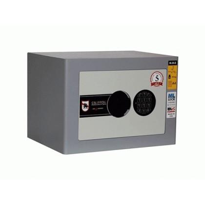 Мебельный сейф GRIFFON M.25.E