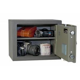 Взломостойкий сейф SAFEtronics NTR-22ME