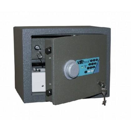 Взломостойкий сейф SAFEtronics NTR-22MEs
