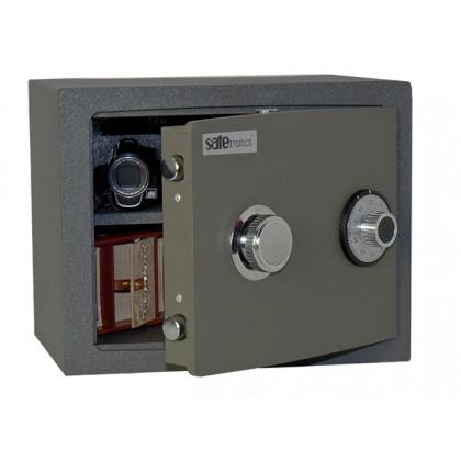 Взломостойкий сейф SAFEtronics NTR-22LG