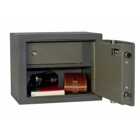Взломостойкий сейф SAFEtronics NTR-22LGs