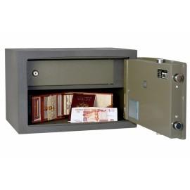 Взломостойкий сейф SAFEtronics NTR-24MEs